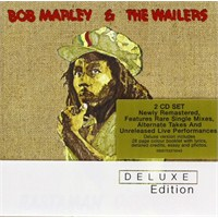 Bob Marley And The Wailers - Rastaman Vıbratıon (Deluxe)
