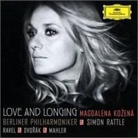 Magdalena Kozena - Ravel/Dvorák/Mahler