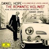 Daniel Hope - The Romantic Violinist