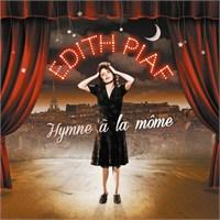 Edith Piaf - Hymne A La Mome (CD Best Of)