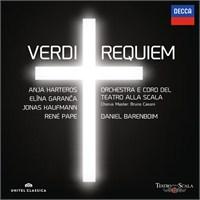 Daniel Barenboim - Verdi : Requiem