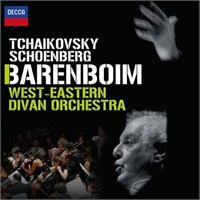 Daniel Barenboim - Tchaikovsky Schoenberg