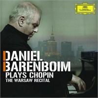 Daniel Barenboim - The Warsaw Recital