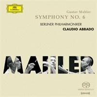 Claudio Abbado - Mahler: Symphony No:6