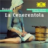 Claudio Abbado - Rossini: La Cenerentola