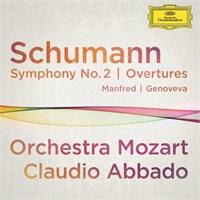 Claudio Abbado - Schumann: Symphony No:2, Overtures