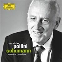 Maurizio Pollini - Schumann: Complete Recordings