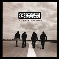 3 Doors Down - The Greatest Hıts