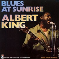 Albert Kıng - Blues At Sunrıse