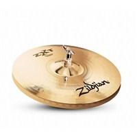 Zildjian 14 inç ZXT Solid HiHat Cymbals Zil