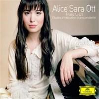 Alice Sara Ott - Liszt: 12 Études D'execution Transcendante
