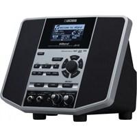 Boss JS-10 Audio Player ve Gitar Efekti