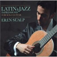 Eren Süalp - Latin & Jazz