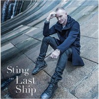 Sting - The Last Ship (CD)