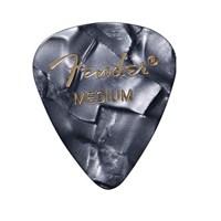 Fender 351 Shape Premium Picks, Medium, 12 Pack, B
