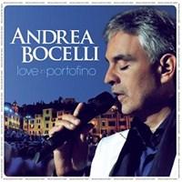Andrea Bocelli - Love In Portofino (Cd Lisansiye)