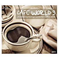 Various Artist - Café World 3