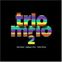 Trio Mrio - Trio Mrio 2