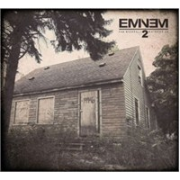 Eminem - The Marshall Mathers Lp 2 (CD - Lisansiye Versiyonu)
