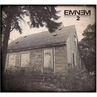 Eminem - The Marshall Mathers Lp 2 (CD - Lisansiye Versiyonu)