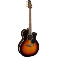 Takamine GN51CE-BSB Elektro Akustik Gitar