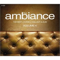 Various Artists - The Ambiance Vol. 4