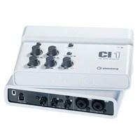Steinberg CI1 Taşınabilir yüksek kaliteli USB ses kartı