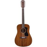Guild D-125-12 NT 12 Telli Akustik Gitar