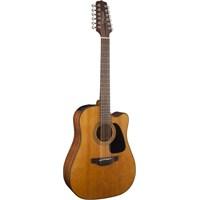 Takamine Gd30ce-12Nat Elektro Akustik Gitar (12 Telli)