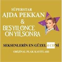 Ajda Pekkan - Beş Yıl Önce On Yıl Sonra Box Set