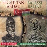 Erdal Şalikoğlu & Kobzos Kiss Tamas - Pir Sultan Abdal & Ballasi Balint