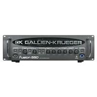 Gallien Krueger FUSION550 500W Bas Amfi Kafa
