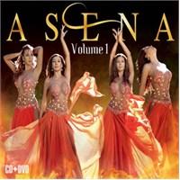 Asena - Volume I (CD + DVD)