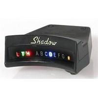 Shadow Sonic T Akustik/Klasik Gitar Ses Deliğine Monte Akort Cihazı