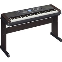 Yamaha DGX650B Dijital Piyano