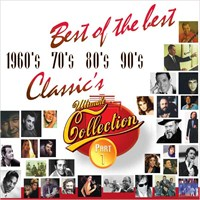 Best Of The Best Classıcs 1960's 70's 80's 90's Part-1