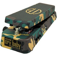 Jim Dunlop Dimebag Signature Cry Baby Wah Pedal