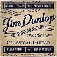 Jim Dunlop Dpv101 Premier Series Klasik Gitar Teli