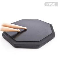 Bateri Davul Pratik Çalışma Pedi PP50