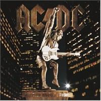 AC/DC - Stiff Upper Lip (Plak)