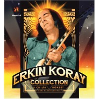 Erkin Koray - Collection