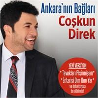 Coşkun Direk - Ankara'nın Bağları