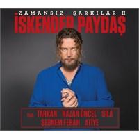 İskender Paydaş - Zamansız Şarkılar II
