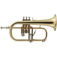 J.Michael Fg-500 Flugel Horn Büğülü Korno