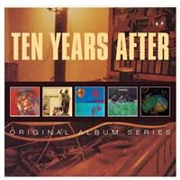 Ten Years After - Original Album Series