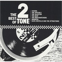 The Best Of 2 Tone (CD)