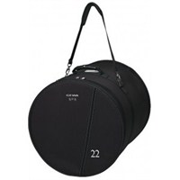 "Basix Gig Bag Bass Drum 22X20"" ""Sps"""