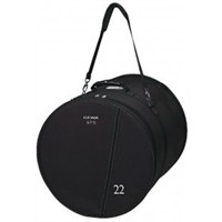 "Basix Gig Bag Bass Drum 18X16"" ""Sps"""
