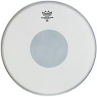 Remo Batter Controlled Sound Coated 10 Diameter Black Dot On Bottom