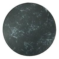 Remo Drumhead M2 Type Skyndeep Black Fiberskyn Graphic 14 Diameter 2.5 Collar